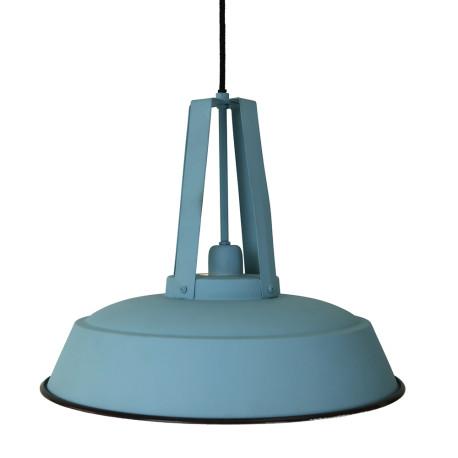 Vintage und Retro Industrie lampen!